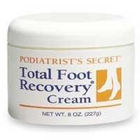 podiatrist secret foot cream