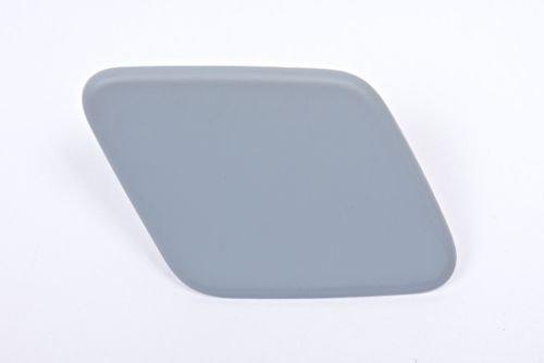 BMW Genuine Headlight Washer Cover Cap Right Primed E81 E82 E87 E88 61677837432