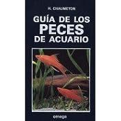 Guia De Los Peces De Acuario. El Precio Es En Dolares.: H. Chaumeton ...