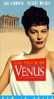 One Touch of Venus [VHS]