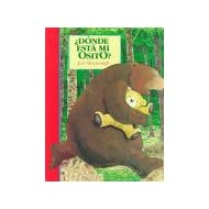 Donde esta mi osito? (Eddy & the Bear) (Spanish Edition)