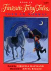 img - for Favorite Fairy Tales Told in Norway (Favorite Fairy Tales Series) book / textbook / text book