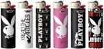 Bic Lighter Playboy Edition (50ct)