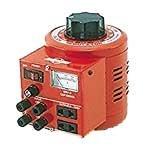 Power Transformer,variable,110/220vac Input,0-240vac Output,1000va