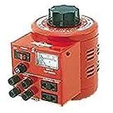 POWER TRANSFORMER,VARIABLE,110/220VAC INPUT,0-240 VAC OUTPUT, 500VA
