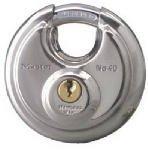 Master Lock #40KAD-0501 2-3/4'' Shielded Lock
