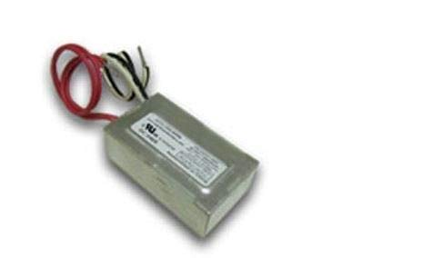 Under Cabinet Electronic - 80W 12V Electronic Transformer - Replacement for Kichler Transformer DR16S