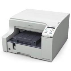 Ricoh GX e3350N - Impresora de Tinta (29 ppm, A4): Amazon.es ...
