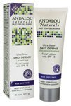 Andalou Naturals Daily Defense with SPF 18 Age-Defying Facial Lotion - 2.7 fl oz