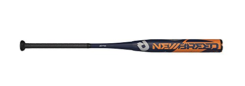 DeMarini USSSA/NSA/ISA New Breed GTS Player Signature 17 Slow Pitch Bat, 27 oz