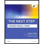 Next Step, Advanced Medical Coding 2011 Edition ((6th,)11) by [Paperback (2010)]