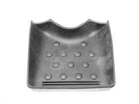 mini cooper center console tray - 3