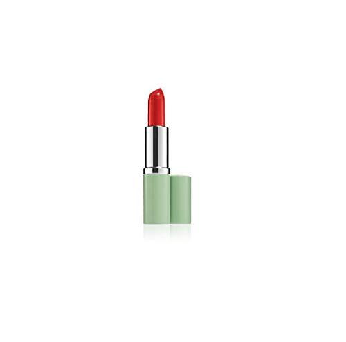 Clinique Long Last Soft Matte Lipstick (RED or green tube) - Matte Crimson