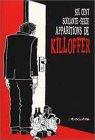 676 apparitions de Killoffer par Killoffer