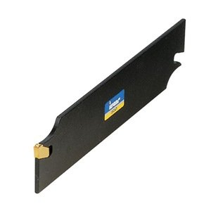 ISCAR Self-Grip Parting &Grooving Tool Blades - MODEL: SGFH 26-3 Overall Length : 4.33'' Use Insert : GFN/R/L 3 Blade Height : 1.02''