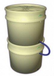 - General Hydroponics WaterFarm or PowerGrower Controller System - Texas Controller 16 Unit -