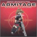 Armitage III - Poly-Matrix (1994 Anime Video)