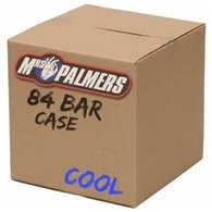 MRS. PALMERS SURF WAX COOL 84 CASE by Mrs Palmers Wax
