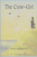 book cover of The Children of Crow Cove