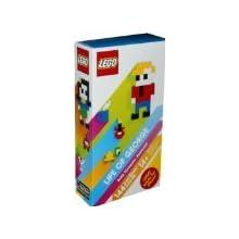 LEGO Life Of George