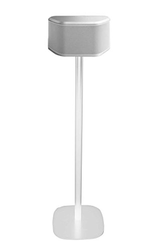 Price comparison product image Vebos Floor Stand Yamaha WX-030 Musiccast White en Optimal Experience in Every Room - Allows You to Place Your Yamaha WX-030 Musiccast Exactly Where You Want it - Two Years Warranty