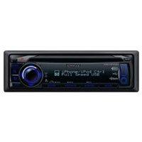 Kenwood Kdc-Mp445U CD/AM/FM/USB Receiver
