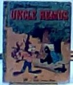 Uncle Remus: A Little Golden Book (Hardcover) ()