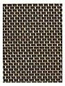 Amaco WireForm Metal Mesh brass expandable designer's mesh - 18 mesh 5 ft. roll