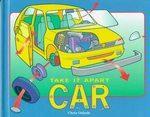 Car (Take It Apart Series) pdf