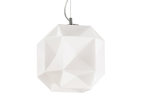 Ideal lux diamond sp medium lampada da soffitto a sospensione