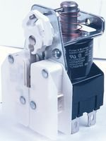 TE CONNECTIVITY / POTTER & BRUMFIELD S89R11DAC1-12 POWER RELAY, DPDT, 12VDC, 15A, PLUG IN