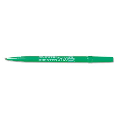 SAN3610 - Mr. Sketch Scented Stix Watercolor Markers ()