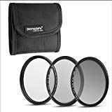 Review 58MM Photography Lens Filters
