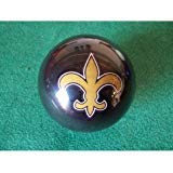 New Orleans Saints Billiard Pool Cue Ball or 8 Ball