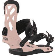 Pink Union Contact pro bindings 2019//2020 Medium 8-10