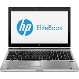 - HP EliteBook 8570p 15.6' LED Notebook - Intel - Core i7 i7-3520M 2.9GHz - Platinum