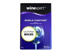 Home Brew Ohio B00C7A0KII FBA_Does Not Apply Vintners Reserve World Vineyard California Moscato Wine Kit by Home Brew Ohio (Image #1)