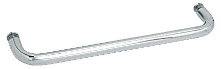 eries) Single-Sided Towel Bar without Metal Washers (24 Inch Single Sided Towel Bar)
