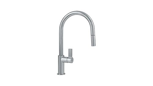 Franke Ambient Single Handle Pull Down Kitchen Faucet