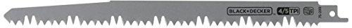 Black & Decker Power Tool Reciprocating Saw - 9