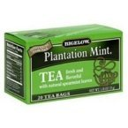 Bigelow Plantation Mint Tea Bags - 20 ct - 3 Pack