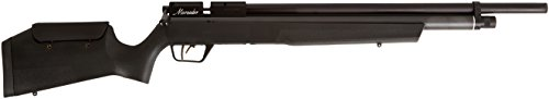 Benjamin Marauder Synthetic Stock .22-Caliber Pellet Air Rifle