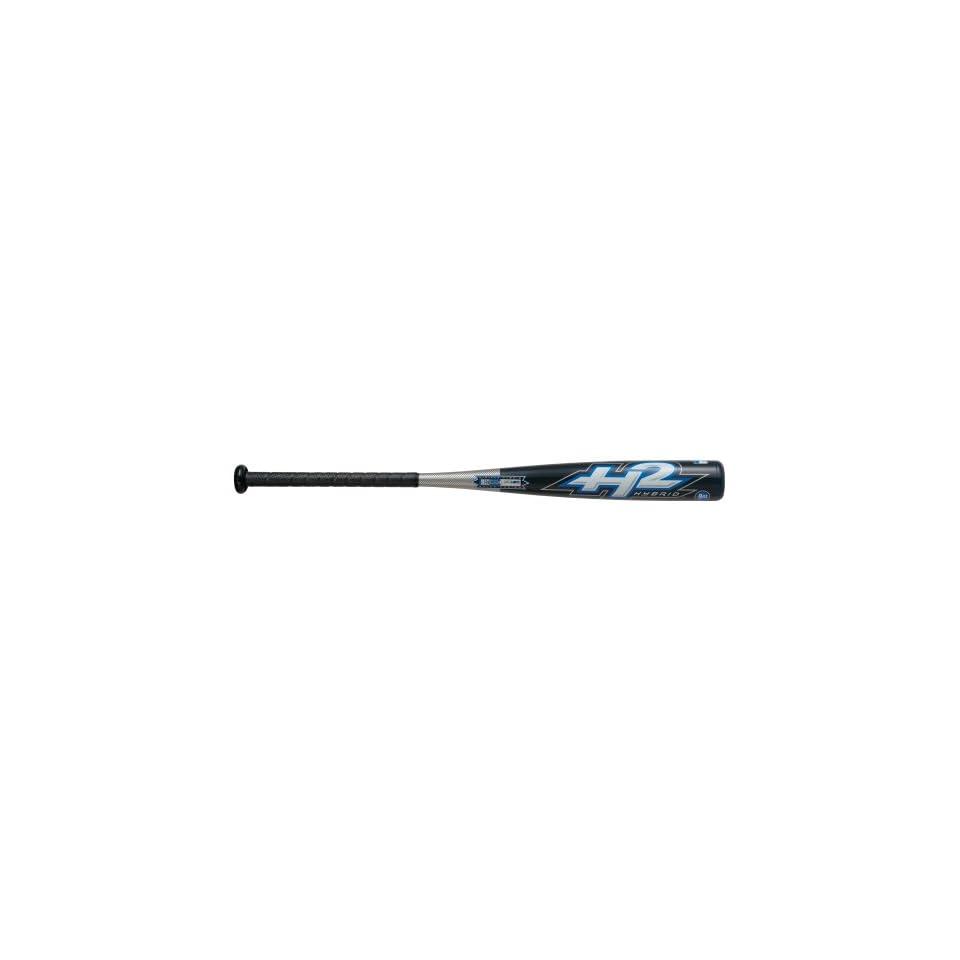 Slugger TPX Senior League H2 Hybrid Baseball Bat