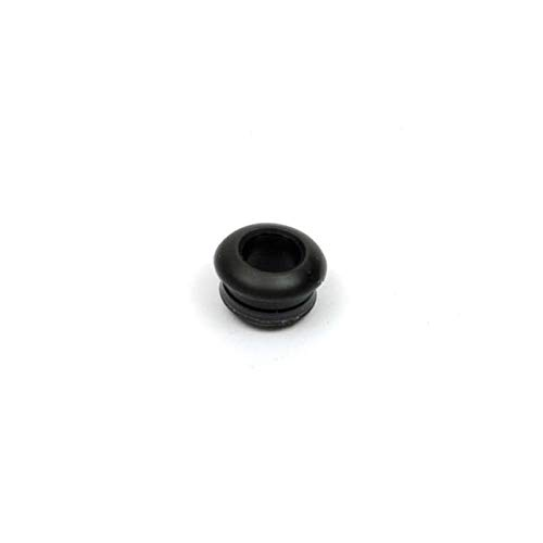Eckler's Premier Quality Products 50-365935 Chevelle Parking Brake Release Handle Rod Grommet -