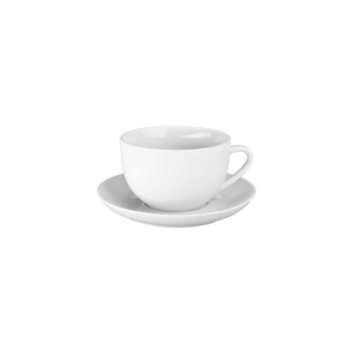 Jumbo Saucer (18 oz Jumbo Cup and Saucer, 2 cups and 2 Saucers)