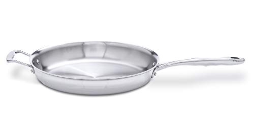 360 Cookware Stainless Steel Fry Pan, 11.5 Inch Review