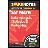 SAT Math, SparkNotes Staff, 1411402782