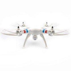 Dron Syma X8W Blanco: Amazon.es: Electrónica