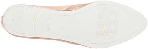 sale with paypal ALDO Women's Blanchette Ballet Flat Metallic Miscellaneous discount recommend 4ejg5E