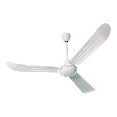 Canarm industrial grade ceiling fan 56in white model canarm industrial grade ceiling fan 56in white model cp561118111r aloadofball Image collections